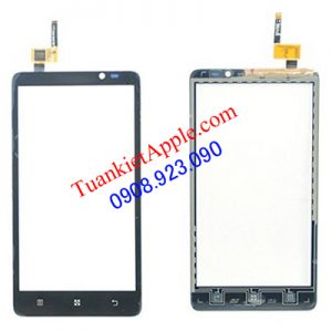 Cảm ứng Touch Lenovo S890