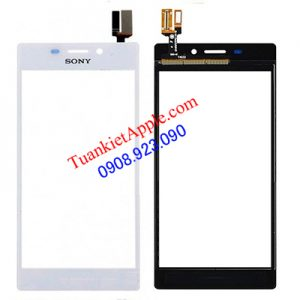 Cảm ứng Touch Sony M2 zin