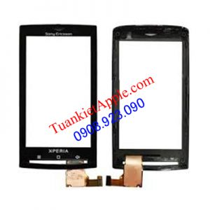 Cảm ứng Touch Sony x10