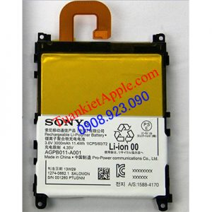 Pin Battery Sony Xperia Z1 L39 L39H C6903 C6902