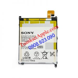 Pin Battery Sony Xperia Z L36-LT36-C6602-C6603-SO-02E