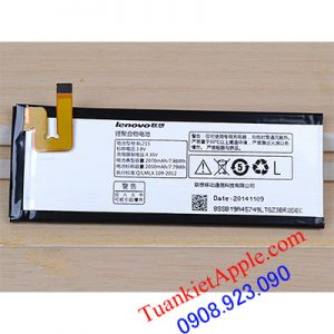 Pin Battery Lenovo BL215 2070mAh-S960-Vibe X