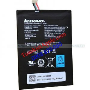 Pin Battery Lenovo A3000-A3000h-L12T1P33-2650mah