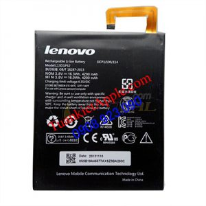 Pin Battery Lenovo A5500-L13d1-P32-4290mah