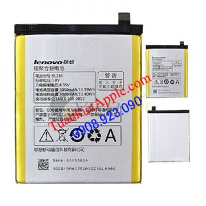 Pin Battery Lenovo K910-K910e-BL216-3000mah
