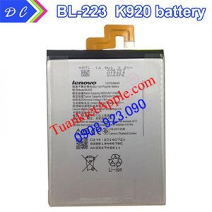 Pin Battery Lenovo K920-BL223