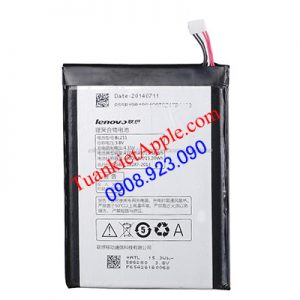 Pin Battery Lenovo P780-BL211-4000mah