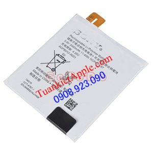 Pin Battery Sony T2