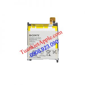 Pin Battery Sony Z Ultra XL39