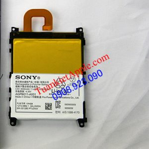 Pin Battery Sony Z1 mini 3000mah
