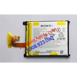 Pin Battery Sony Z2