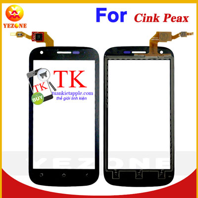 Cảm ứng Touch Wiko Peax