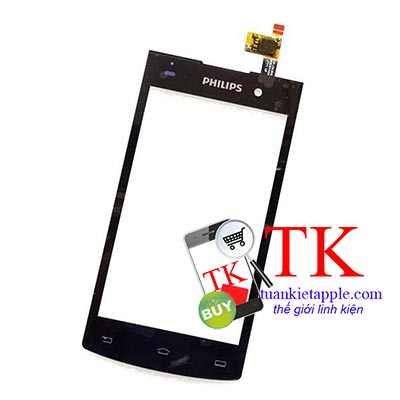Cảm ứng Touch Philips S308