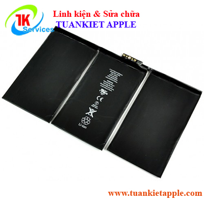 Pin iPad 2 (6930 mAh) zin