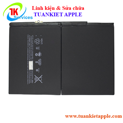 Pin iPad Air / iPad 5 (8820 mAh) zin