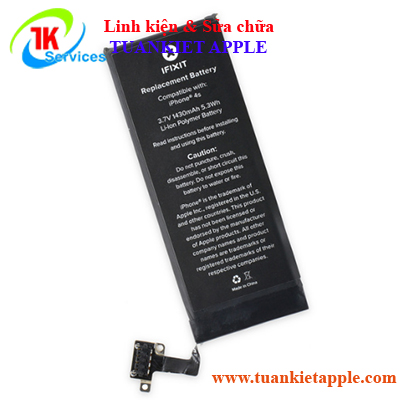 Pin iPhone 4S (1420 mAh) zin