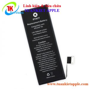 Pin iPhone 5S (1560 mAh) zin org