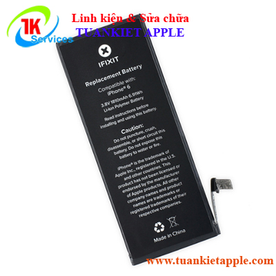 Pin iPhone 6 (1810 mAh) zin