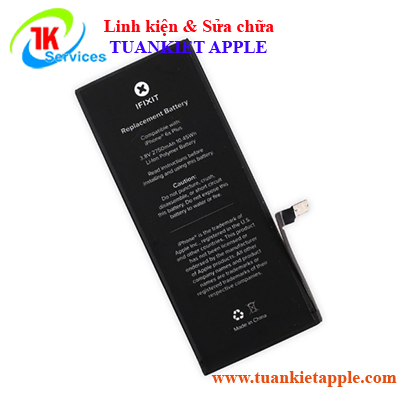 Pin iPhone 6S Plus (2750 mAh) zin