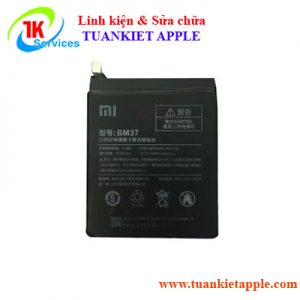 Pin Xiaomi Mi 5s Plus BM-37 3700mAh