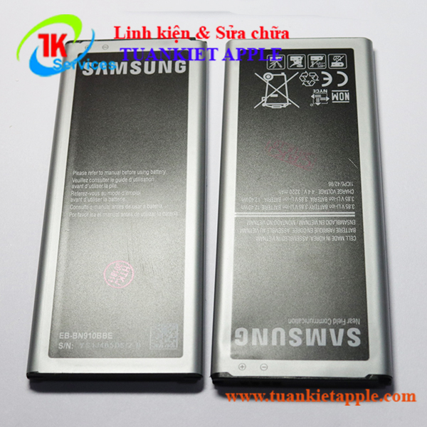 Pin Samsung Note 4 (SM-N9100)
