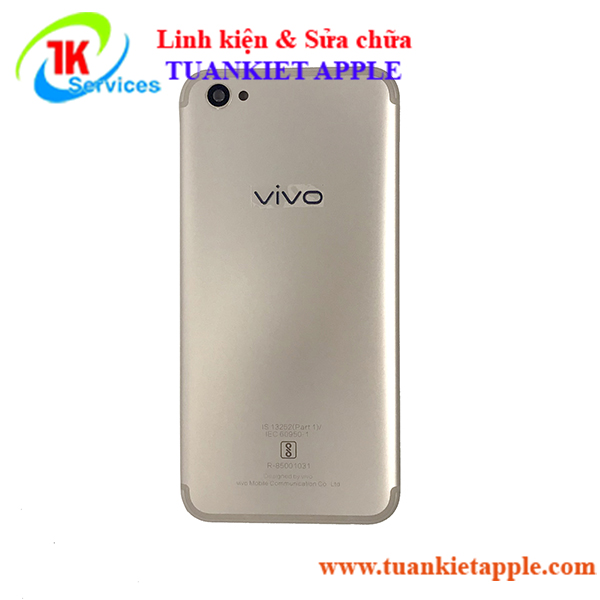 Vỏ Vivo V5 Plus