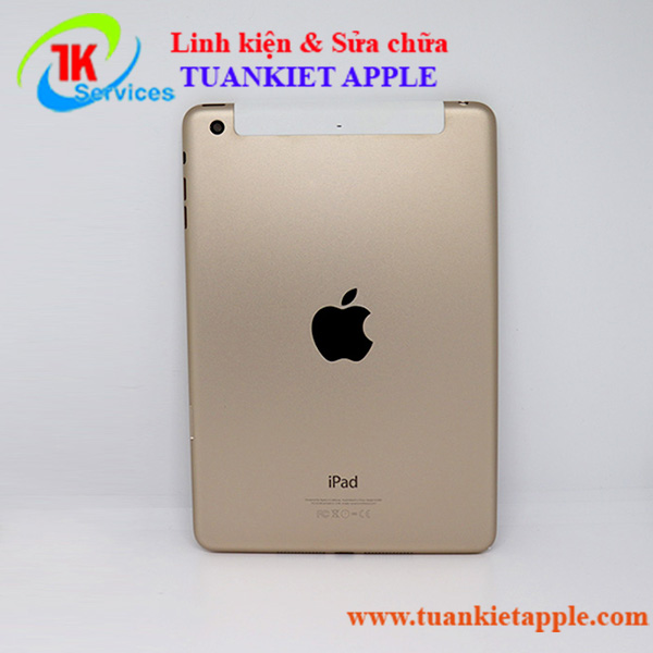 Vỏ Ipad Mini 3-3G