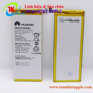 Pin Huawei Honor 6 Plus (HB4547B6EBC)