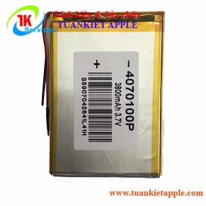 Pin Tab China 4070100P