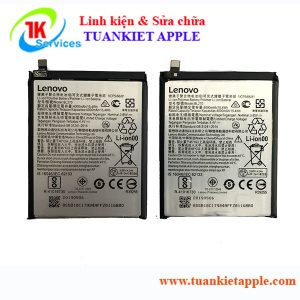 Pin Lenovo K6 Note (BL-270)