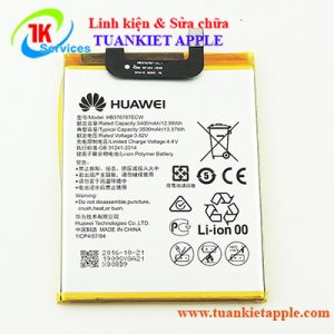 Pin Huawei Honor V8 (HB376787ECW)