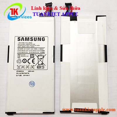 Pin Samsung P1000 (SP4960C3A)