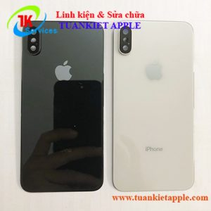vỏ iPhone X full