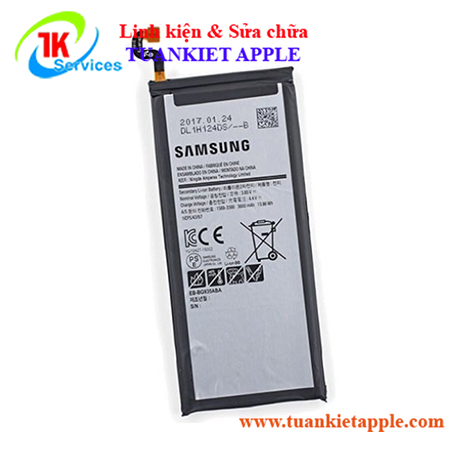 Pin Samsung Note FE / Note 7 FE